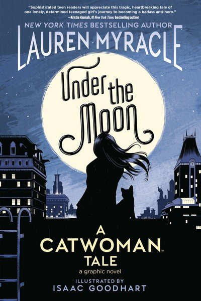 Under the Moon – A Catwoman Tale (2019)