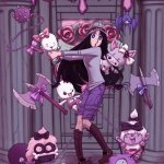 Vamplets – The Nightmare Nursery #1 – 6 (2013-2014)