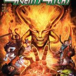 War Of The Realms – New Agents Of Atlas #2 (2019)