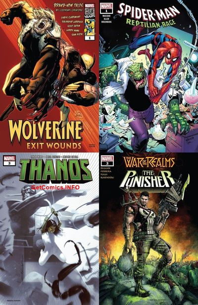 2019.06.26 Marvel Week+