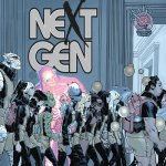 Age of X-Man – NextGen #1 – 5 (2019)