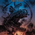 Aliens – Dust to Dust (TPB) (2019)