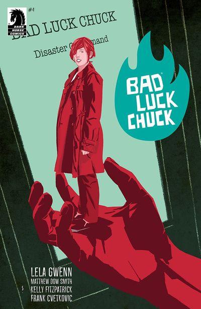 Bad Luck Chuck #4 (2019)
