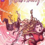 Barbarella – Dejah Thoris #4 (2019)