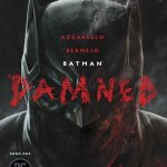 Batman – Damned #1 – 3 (2018-2019)