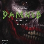 Batman – Damned #3 (2019)