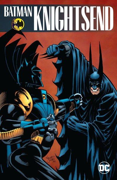 Batman – Knightsend (TPB) (2018)