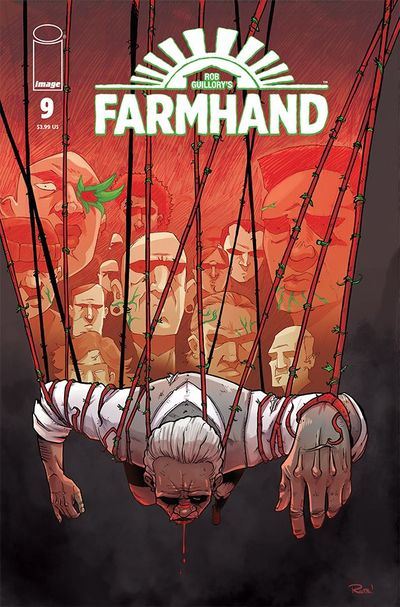 Farmhand #9 (2019)