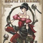 Legenderry – Vampirella Vol. 1 (TPB) (2015)