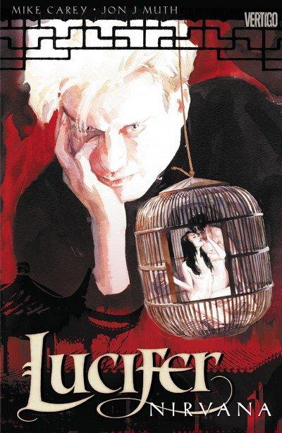 Lucifer – Nirvana (2002)