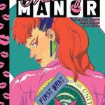 Marilyn Manor #1 (2019)