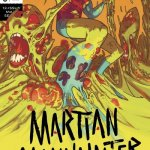 Martian Manhunter #6 (2019)