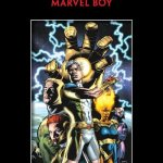 Marvel Knights Marvel Boy by Morrison & Jones (TPB) (2018)