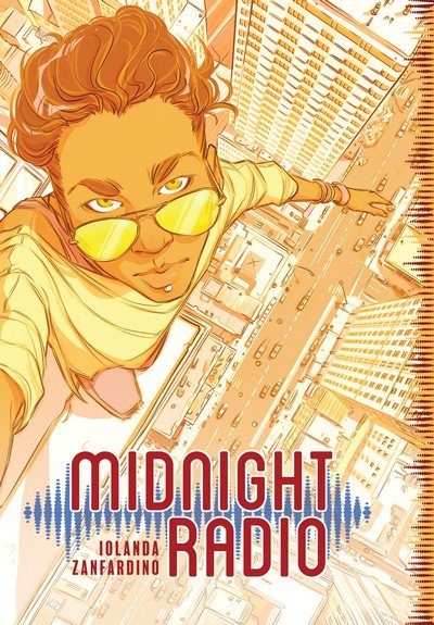 Midnight Radio (2019)