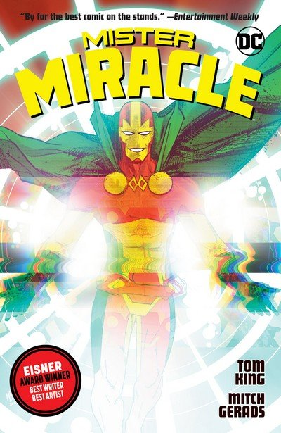 Mister Miracle (TPB) (2019)