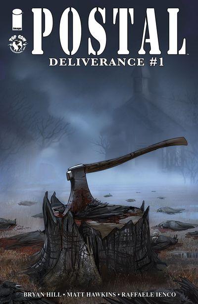 Postal – Deliverance #1 (2019)