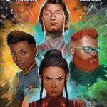 Psi-Lords #1 (2019)
