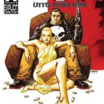 Punisher Max Special – Little Black Book (2008)