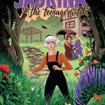 Sabrina The Teenage Witch #3 (2019)