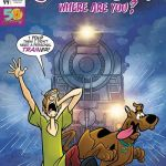 Scooby-Doo Where Are You #99 (2019)