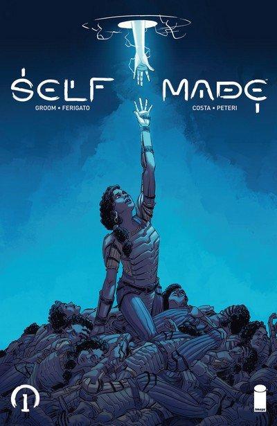 Self – Made #1 – 6 (2018-2019)