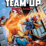 Spider-Man – Iron Man – Marvel Team-Up (TPB) (2018)