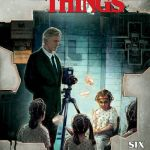 Stranger Things – SIX #2 (2019)