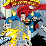 Superman Adventures Vol. 1 – 4 (TPB) (2015-2017)