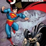 Superman – Dark Knight Over Metropolis (TPB) (2013)
