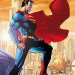 Superman – For Tomorrow (TPB) (2013)