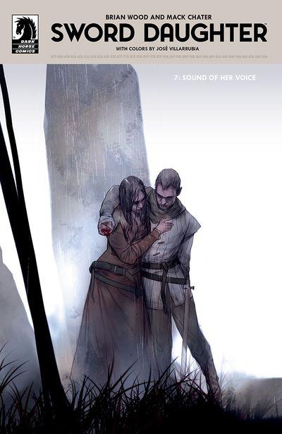 Sword Daughter #7 (2019)
