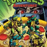 Teenage Mutant Ninja Turtles Adventures Vol. 1 – 16 (2012-2018)