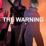 The Warning #8 (2019)