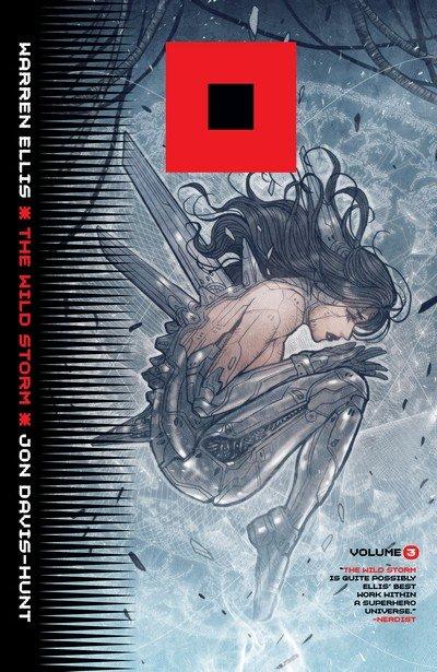 The Wild Storm Vol. 3 (TPB) (2019)