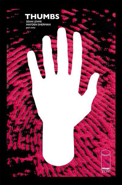 Thumbs #2 (2019)