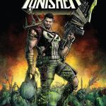 War Of The Realms – Punisher #3 (2019)