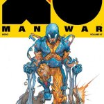 X-O Manowar Vol. 7 – Hero (TPB) (2019)