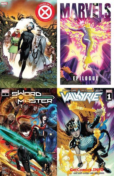 2019.07.24 Marvel Week+