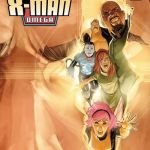 Age Of X-Man Omega #1 (2019)