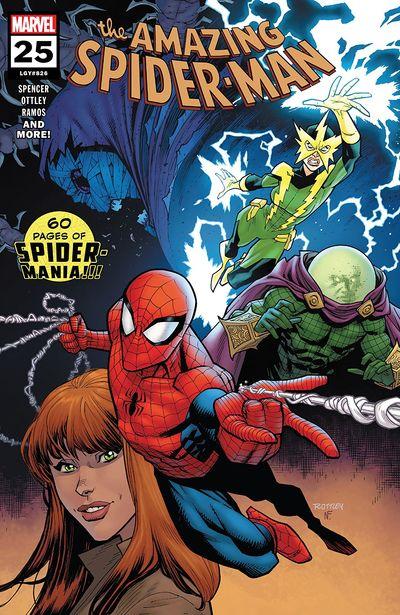 Amazing Spider-Man #25 (2019)