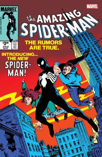 Amazing Spider-Man – Facsimile Edition #252 (2019)