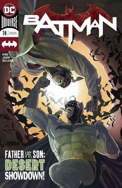 Batman #74 (2019)
