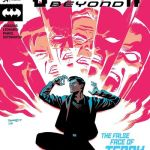 Batman Beyond #34 (2019)