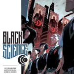 Black Science #41 (2019)