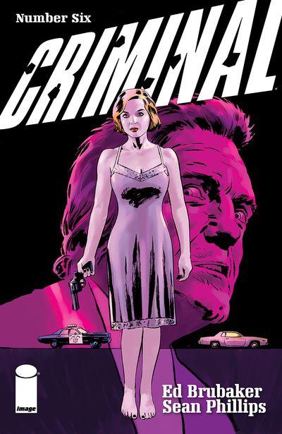 Criminal #6 (2019)