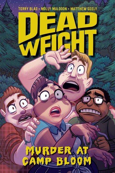 Dead Weight – Murder at Camp Bloom (2018)