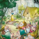 Disney Snow White And The Seven Dwarfs #2 (2019)