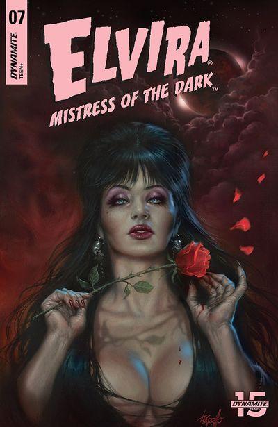 Elvira – Mistress Of The Dark #7 (2019)