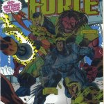 Fantastic Force Vol. 1 #1 – 18 (1994)