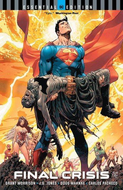 Final Crisis (DC Essential Edition) (2019)